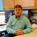 Behind the scenes: UTMB professor named Time Person of the Year, works furiously to treat Ebola