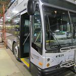 RTA ready to roll out new bus technology