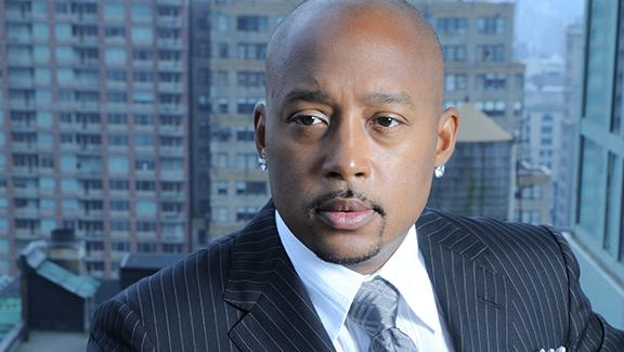 Daymond John of Shark Tank fame is just one of the entrepreneurs coming out with a book this year.