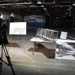 New Wright flyer in works at Dayton factory