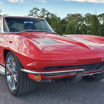 Bidders spend $1.6M on 10 cool cars at Austin vehicle auction (slideshow)