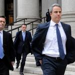 Steinberg gets OK to appeal insider trading conviction