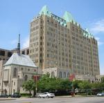 SSM to replace SLU Hospital with $500 million investment