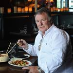 Chef <strong>Tom</strong> <strong>Catherall</strong> in big food fight over Phipps Plaza, Lenox Square restaurants