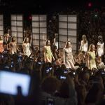 New York Fashion Week to leave Lincoln Center after February