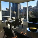 Curtain rises on 40-story Premiere on Pine luxury apartment tower in Seattle (slideshow)