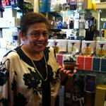Parfumerie Nasreen in Seattle sells The Royals' favorite fragrances and other luxury scents around the world