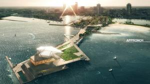 Here's your one-stop shop for St. Pete's new Pier update