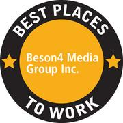 Top area executive: A.J. Beson, CEO Category: Small