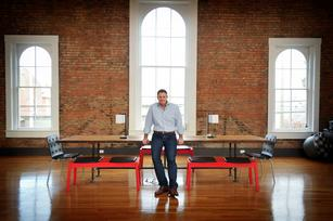 Why companies like Starbucks are knocking on this startup's door