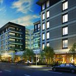 Trammell Crow Co., Northwestern Mutual to start luxury tower at McKinney and Knox