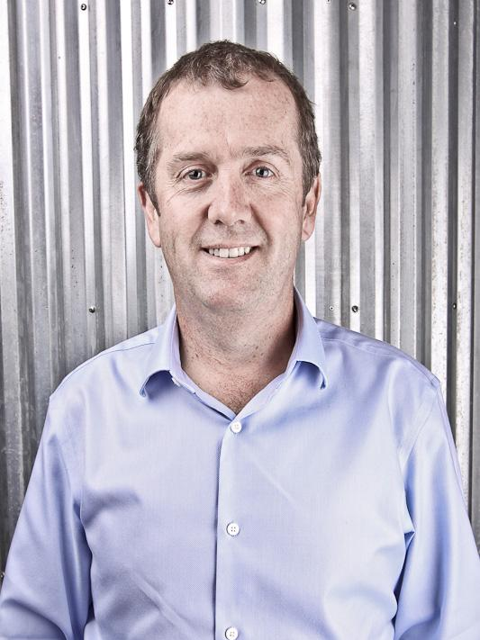 Cameron Parsons was named CEO of GMR Marketing.