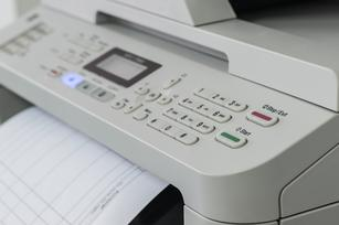 One lesson from the Sony hacks: Don't ditch your fax machine