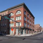 <strong>Poverni</strong> Ventures buys Franklin Street office building for new HQ