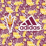 Arizona State jumps from Nike to Adidas — for twice the money