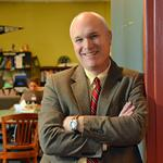 Founding principal at Tech Valley High School to leave in early 2015