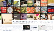 Ranch Road A Creative Solutions Co