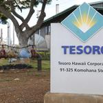 Tesoro gas station brand in Hawaii to eventually be replaced