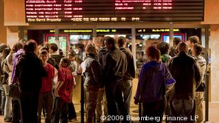 Should movie theaters search customers' bags?