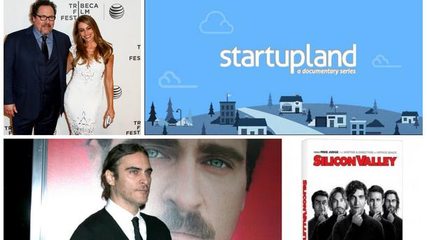 Entrepreneurs and innovators have become fodder for entertainment and education this year, and we're not just talking must-see reality show Shark Tank. Our list of what to watch from 2014 includes documentaries and reality shows, as well as fictional TV s