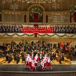 Chicago Symphony Orchestra ending its