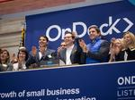 Newly public OnDeck looks to cut risks with new funding tool