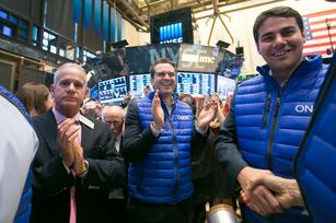 OnDeck Capital stock soars on first day of trading