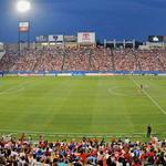 National Soccer Hall of Fame to get underway next week in Frisco's Toyota Stadium