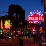 New Beale Street management discussed today