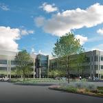 Spec office building breaks ground in Katy-area mixed-use development