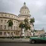 Denver denied a nonstop flight into Havana