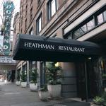 Heathman restaurant to leave namesake hotel for new space