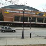 Milwaukee Admirals meet with likely new landlord on Panther Arena move