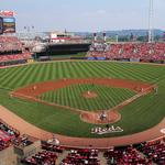 Reds offer deal to improve flagging attendance
