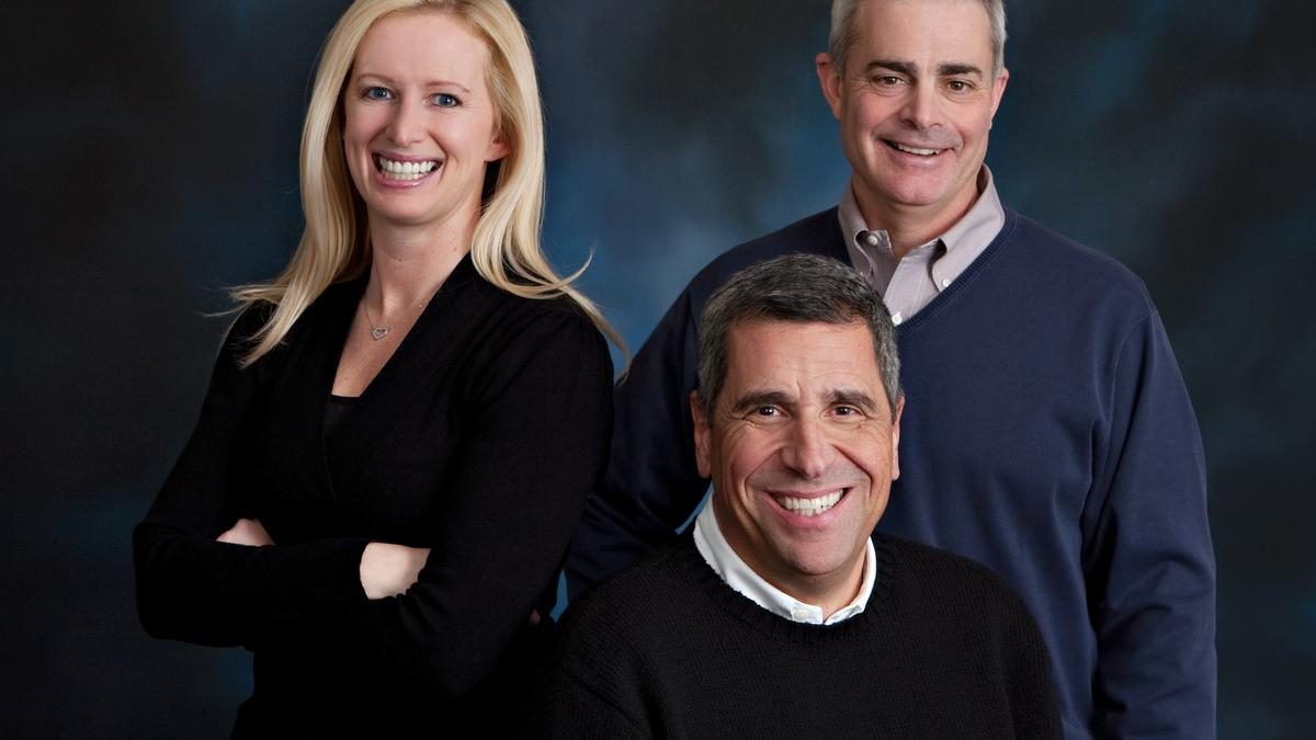 WIP morning show hosts Angelo Cataldi and Al Morganti sign new ...