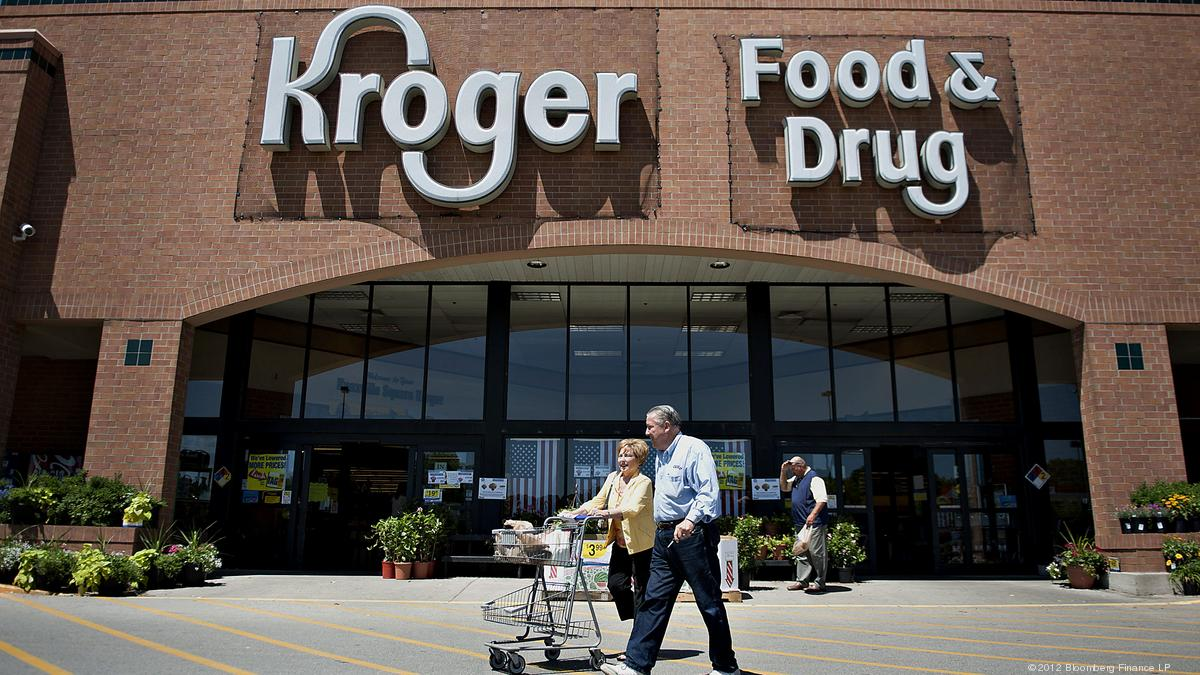Supermarket Giant Kroger Eyeing Hawaii For First Isle Location - Map of kroger stores in us