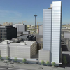 First look: Large residential project in South Lake Union heads to design review