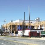 Demand fueling growing supply for apartments