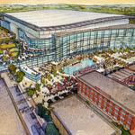 A stadium at the BJCC? Weighing its pros and cons versus the dome