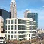 AT&T will exit longtime HQ in uptown Charlotte