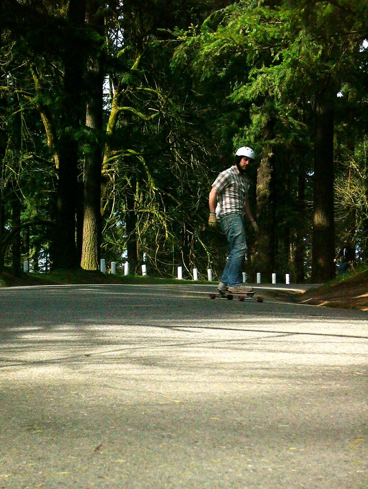 Inside the deal that could make a Portland skate shop one of