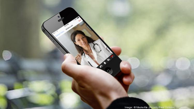 Programs like American Well allow patients to connect to doctors via their mobile phones. Harvard Pilgrim will now start covering appointments through Doctor on Demand.