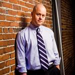 40 Under 40: <strong>Michael</strong> <strong>Ford</strong>, Medical Reimbursements of America