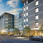 Trammell Crow, NW Mutual to start luxury project