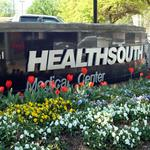 What new CEO has planned for HealthSouth