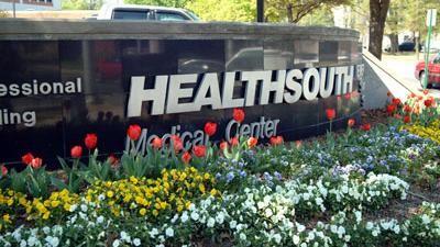 healthsouth corp Healthsouth corporation announces planned name change to encompass health corporation  referral source relationships and healthsouth's stock price .
