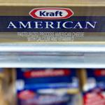 Kraft chairman John Cahill named company's next CEO (Video)
