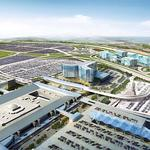 Airport seeks developers for Airport City (SLIDESHOW)