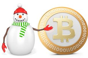 N.Y. bitcoin startups get early Christmas gift from regulators