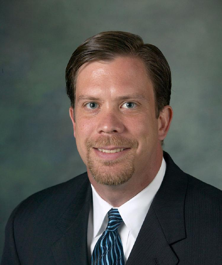 Rick Trott (pictured) and Kevin McGrath joined the CBRE Group Inc. after several years at Cassidy Turley.